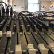 Sound Reinforcement for Matthew Parris in Launceston
