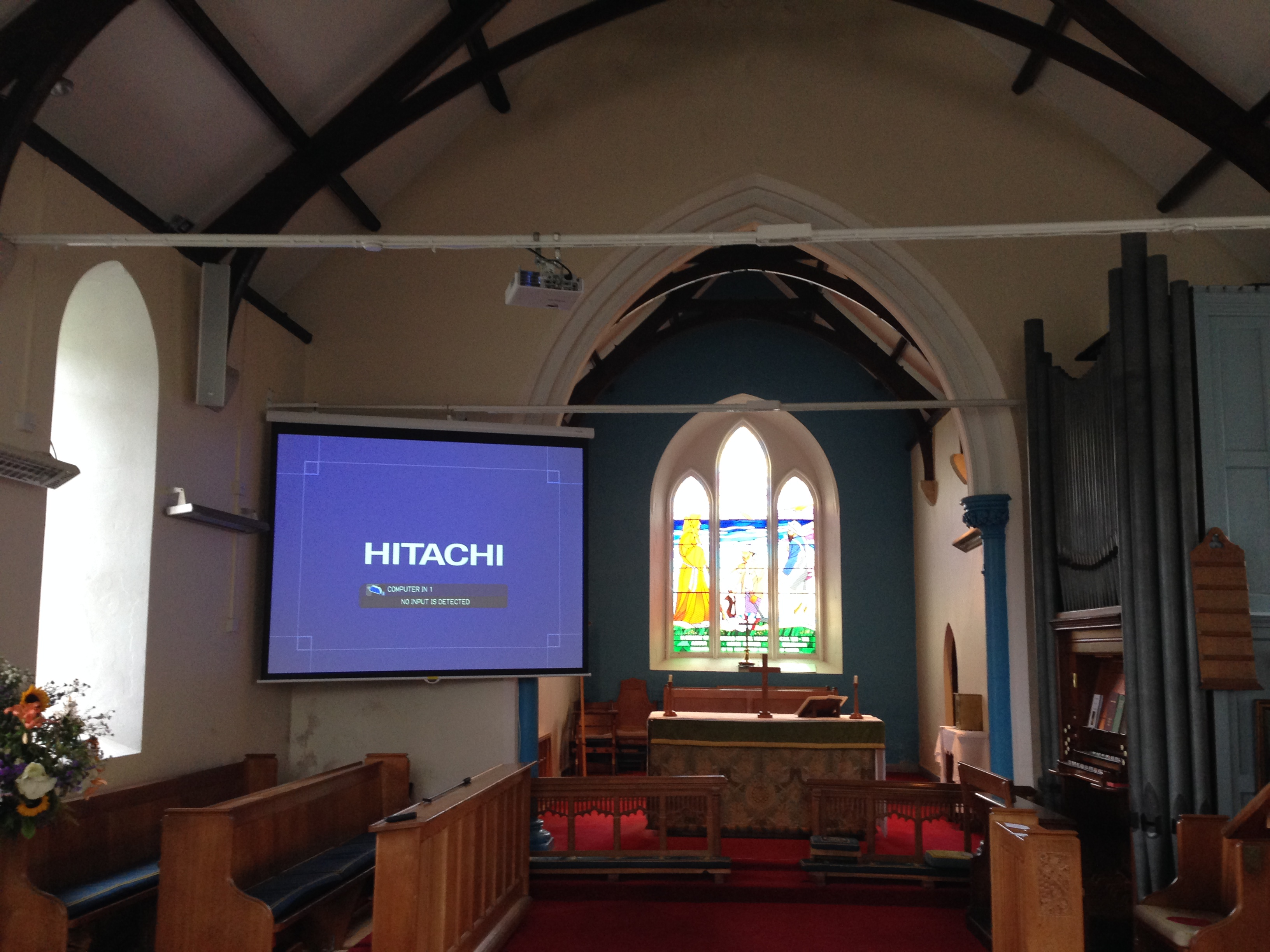 Audio Visual Av Installation In Devon And Cornwall