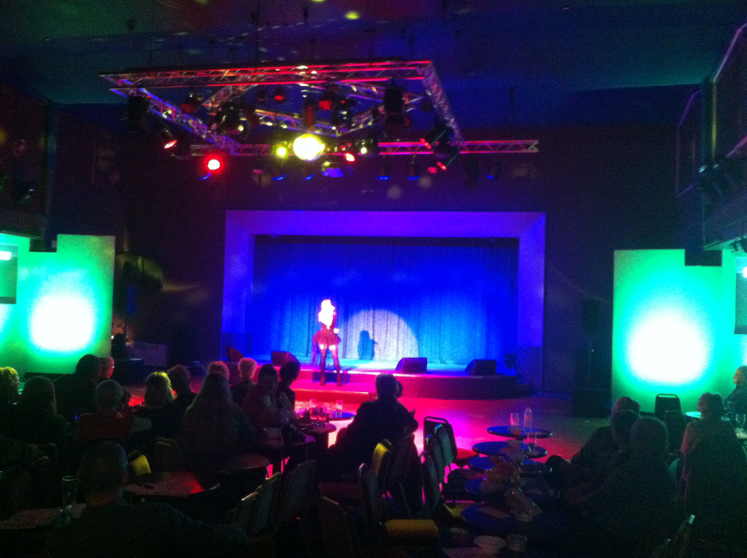 We can still provide a comprehensive range of generic stage and theatrical lighting to operate with dimmer packs. However the advantages of LED lighting ... & Stage u0026 Theatrical LED Lighting in Devon u0026 Cornwall   Kernow AV ... azcodes.com