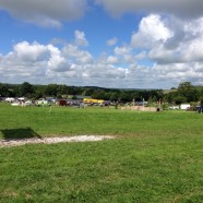 Equestrian PA and Communications Hire for BE event on the Devon Cornwall Border