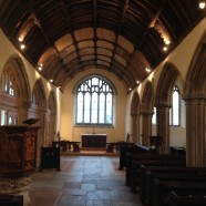 We've installed 50 Churches and Chapels in Devon & Cornwall with Audio