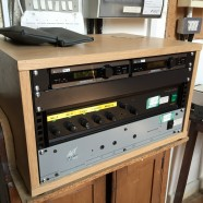Audio Facelift at Probus Church between Truro & St Austell, Cornwall